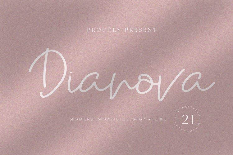 Dianvova example image 1