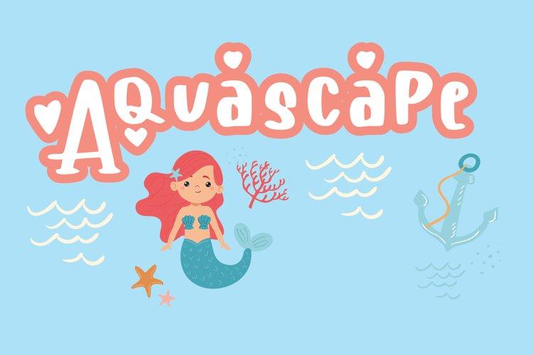 aquascape example image 1