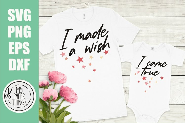 Mommy and me svg Bundle | Mama and mini svg Bundle - Free Design of The Week Design23