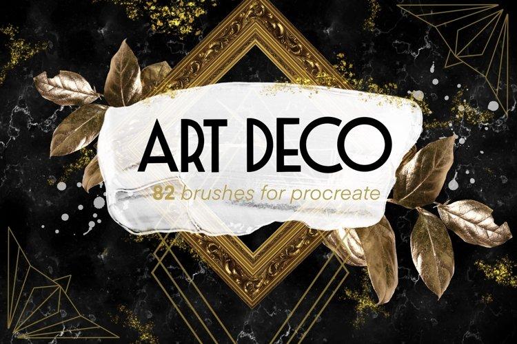Art Deco Creator Kit