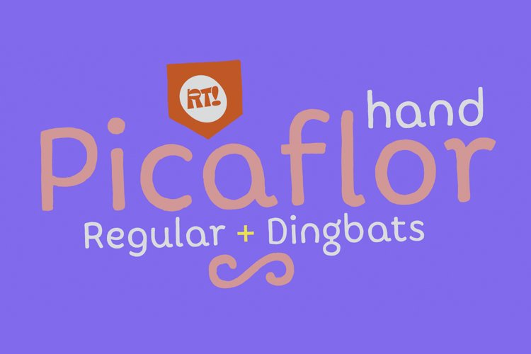 Picaflor Hand example image 1