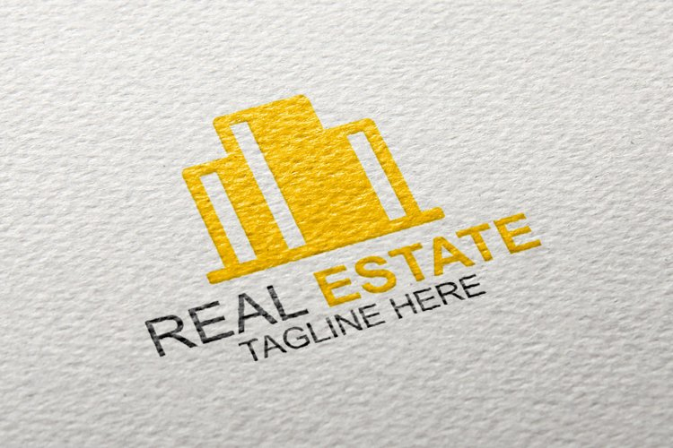 Real Estate Logo example image 1