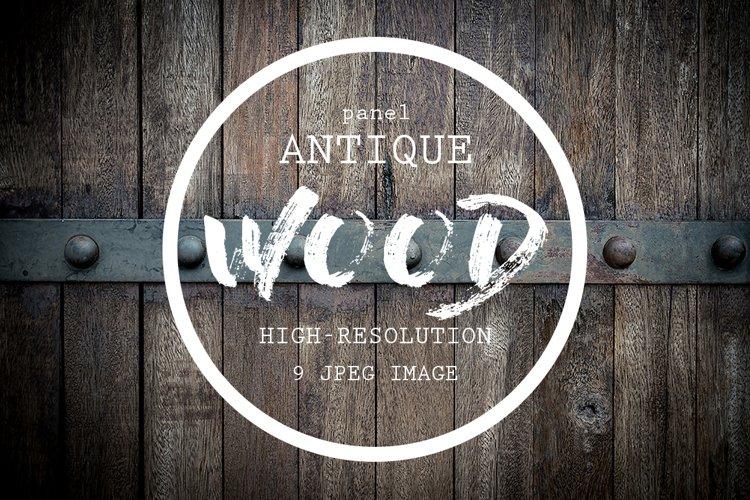 Wood Antique Texture Backgrounds