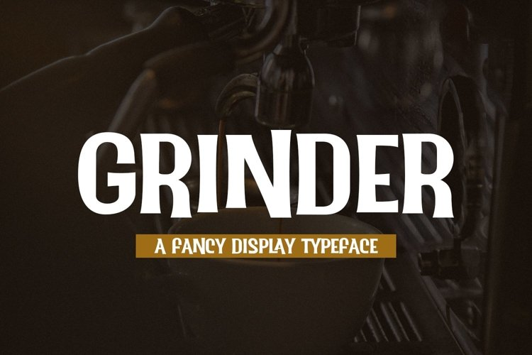 Web Font Grinder example image 1