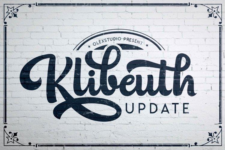 KLIBEUTH script - update example image 1