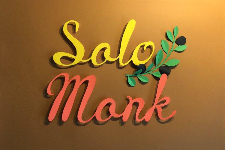 Solomonk example image 1