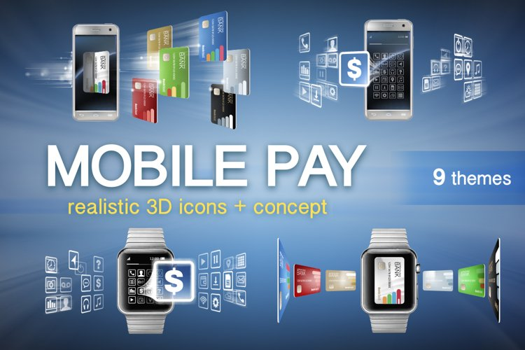 Mobile Pay.