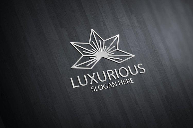 Luxurious Royal Logo 24 example image 1