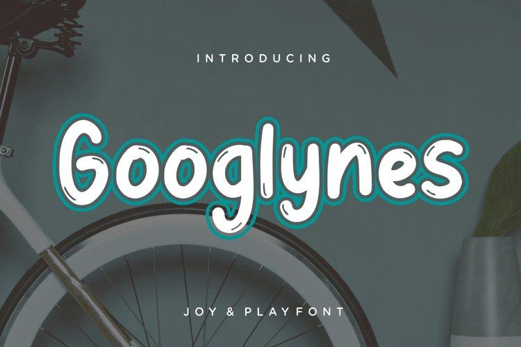 Googlynes Joy & Play example image 1