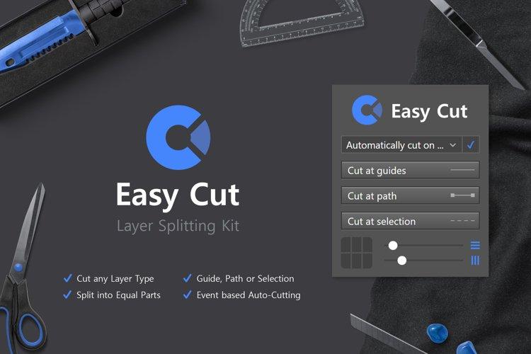 Easy Cut - Layer Splitting Kit