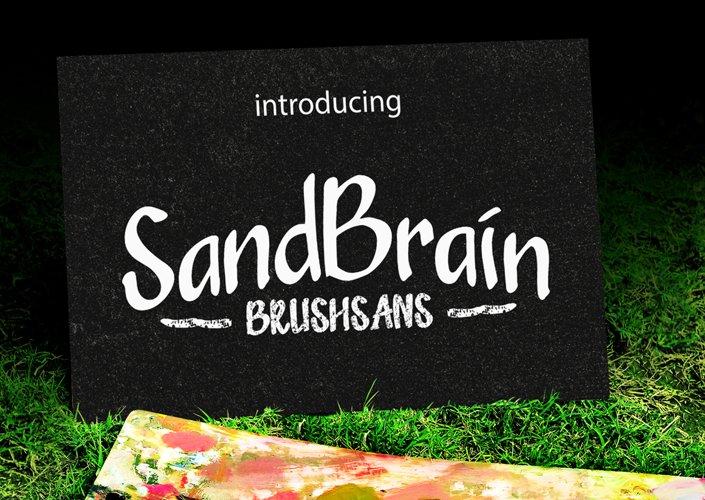 Sandbrain Family | Special Price!