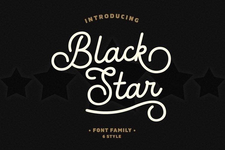 Black Star example image 1