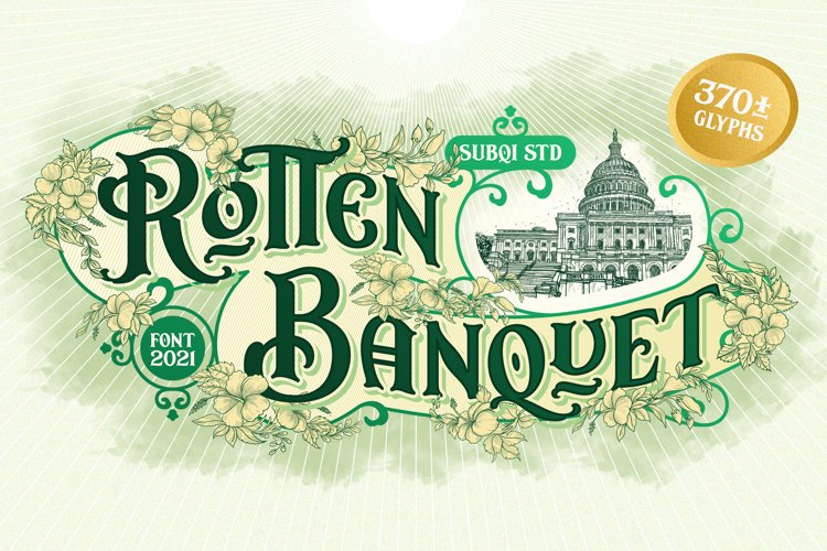 Rotten Banquet example image 1