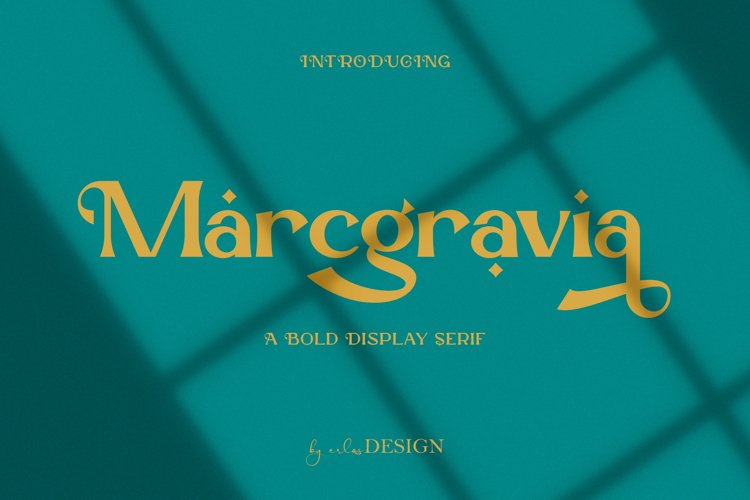 Marcgravia example image 1