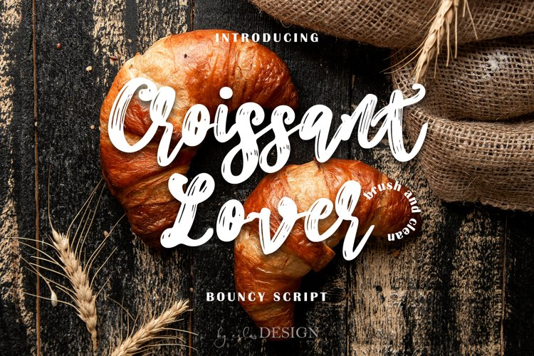Croissant Lover example image 1