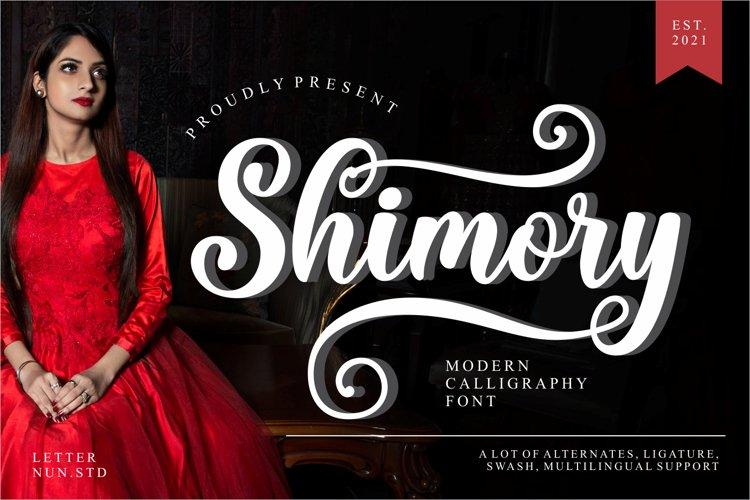 Shimory example image 1