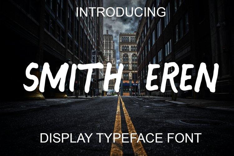 Smith Eren example image 1
