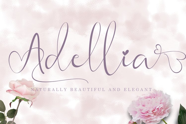 Adellia example image 1