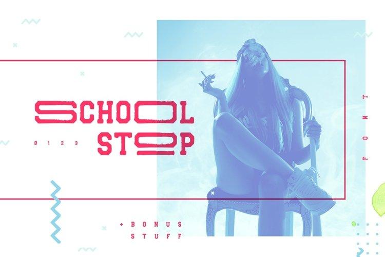 School Stop