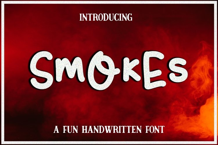 Smokes example image 1