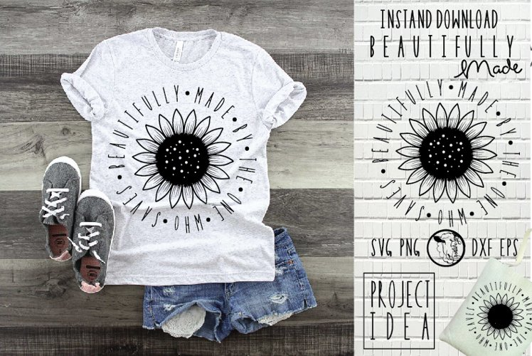 Instant Download|Distress SunFlower|Beautiful SunFlower s