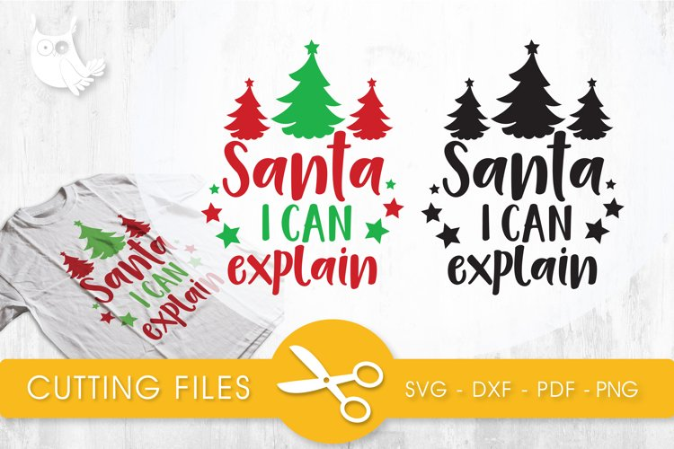 QUOTE-FILE-91 cutting files svg, dxf, pdf, eps included - cut files for cricut and silhouette - Cutting Files SG example image 1