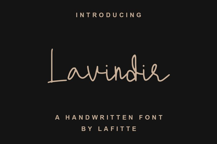 Lavindir example image 1
