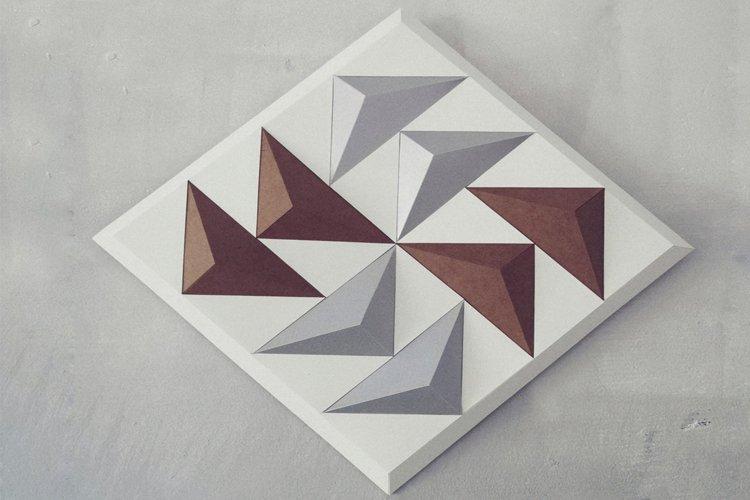 3d canvas,art wall decor, DOWNLOAD pdf template pattern, SVG