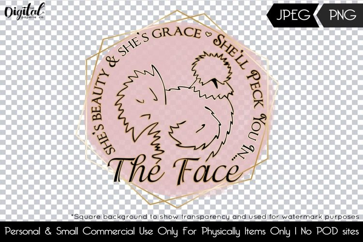 Silkie Chicken SVG, Silkie Obsessed, Farm Life