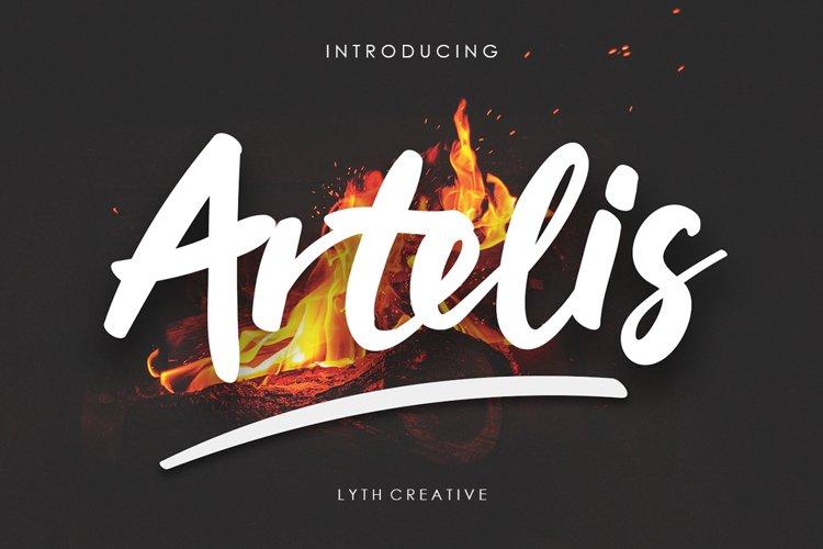 Artelis example image 1
