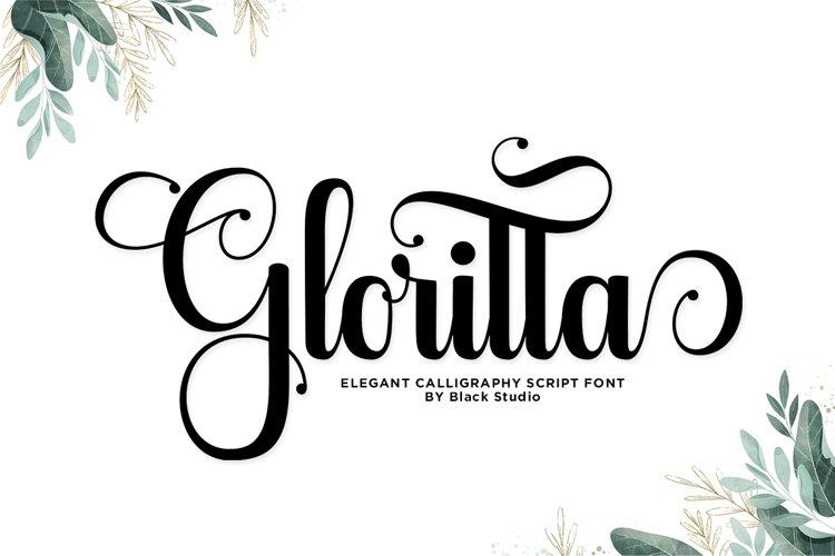 Gloritta