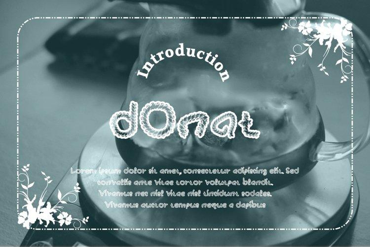 dOnat example image 1