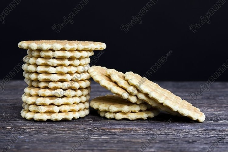 wheat sweet wafers example image 1