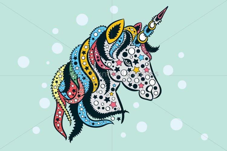 Sparkle Unicorn - Legendary Creature