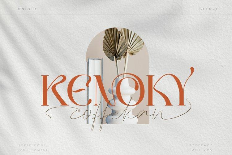 Kenoky Coffekan