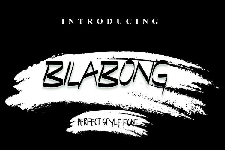 Bilabong example image 1