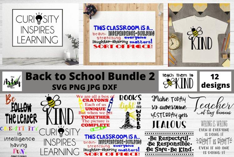 Back to School svg, teacher svg bundle, Classroom Bundle svg