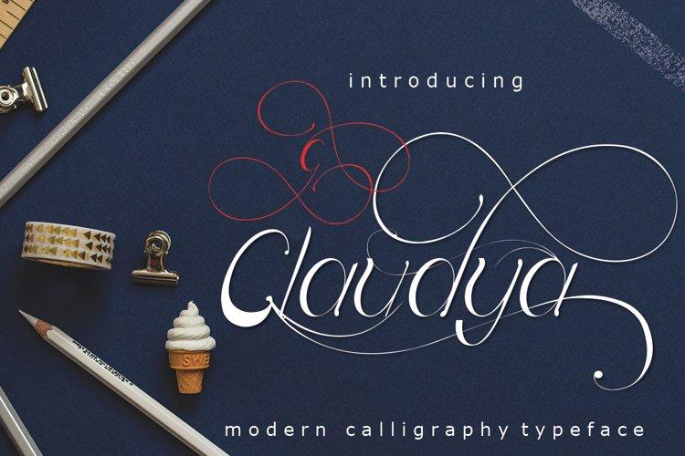 Claudya example image 1