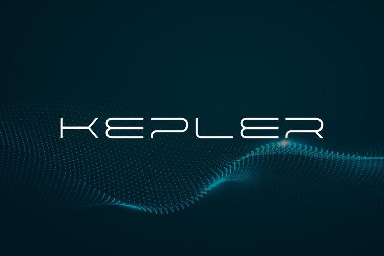 Kepler example image 1