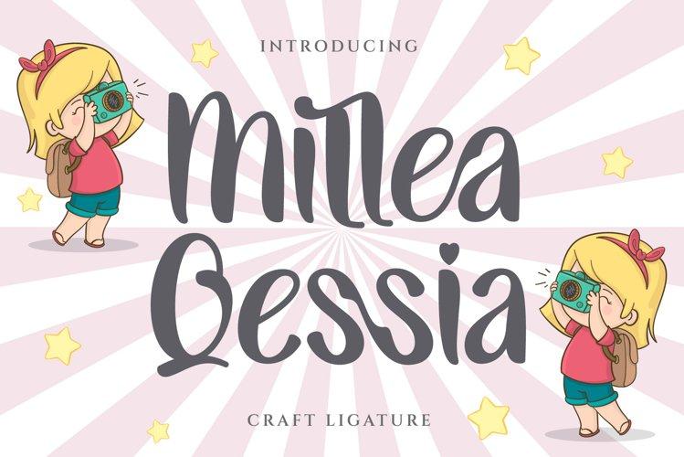 Millea Qessia example image 1