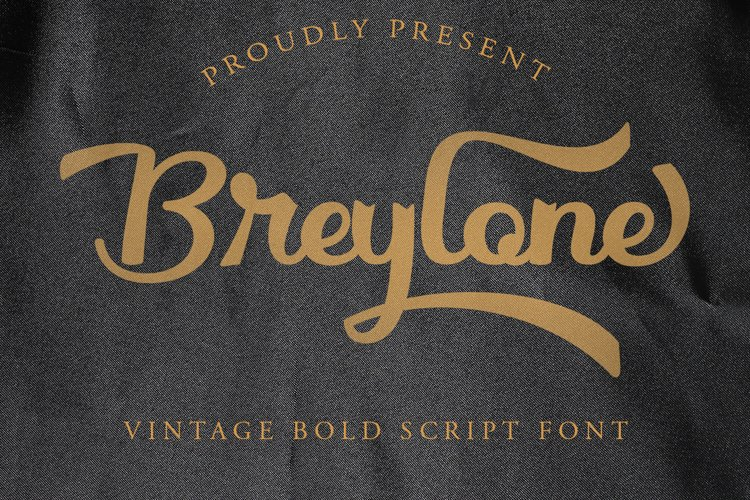 Breylone example image 1