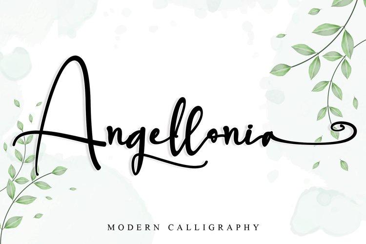 Angellonia example image 1