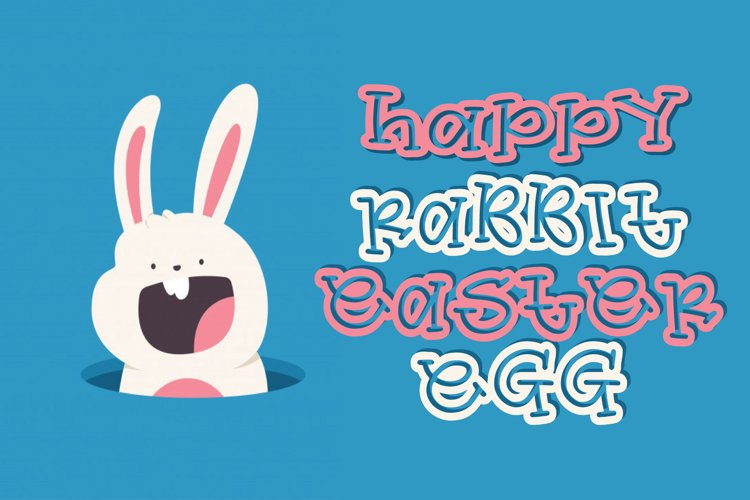happy easter egg example image 1