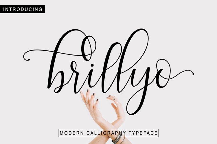 brillyo script example image 1