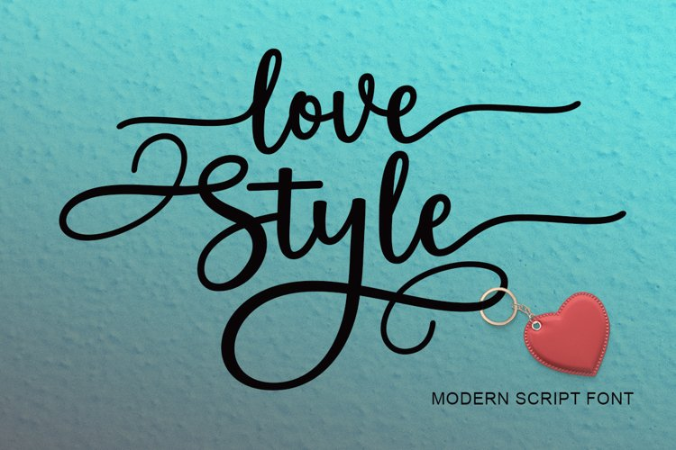 Love Style example image 1
