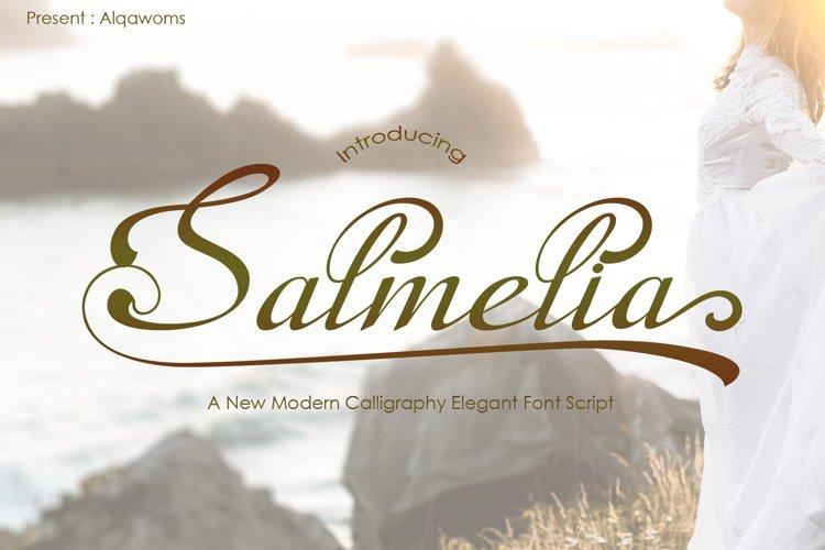 Salmelia