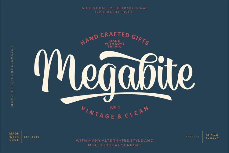 Megabite example image 1