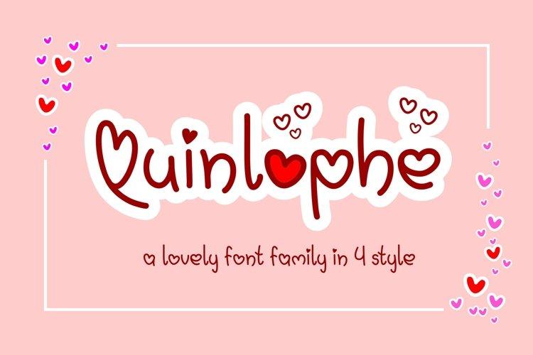 Quinlophe example image 1