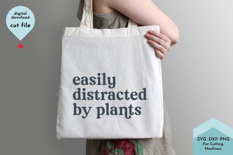 Funny Plant svg, Plant Mom, Gardening, Spring svg example image 1