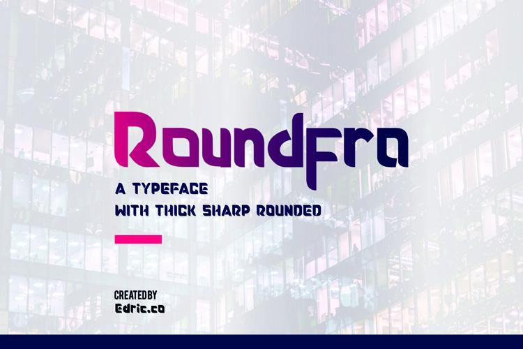 Roundfra example image 1